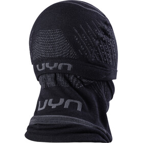 UYN Fusyon OW Cagoule intégrale, black/anthracite/anthracite